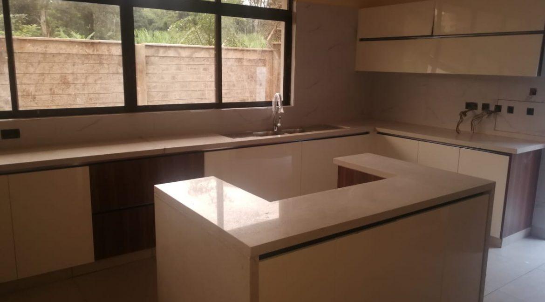 Kileleshwa 5 Bedroom all En-suite Townhouses 22