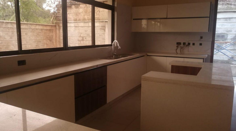 Kileleshwa 5 Bedroom all En-suite Townhouses 5