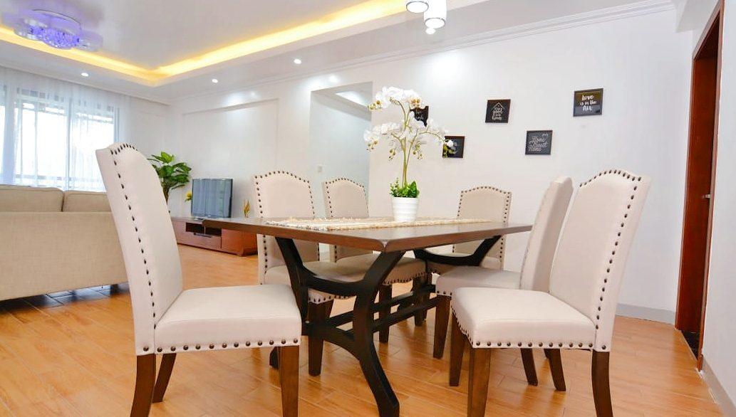 Modern Two, Three and Four Bedroom Apartments for Sale along Kindaruma Road, Kilimani1