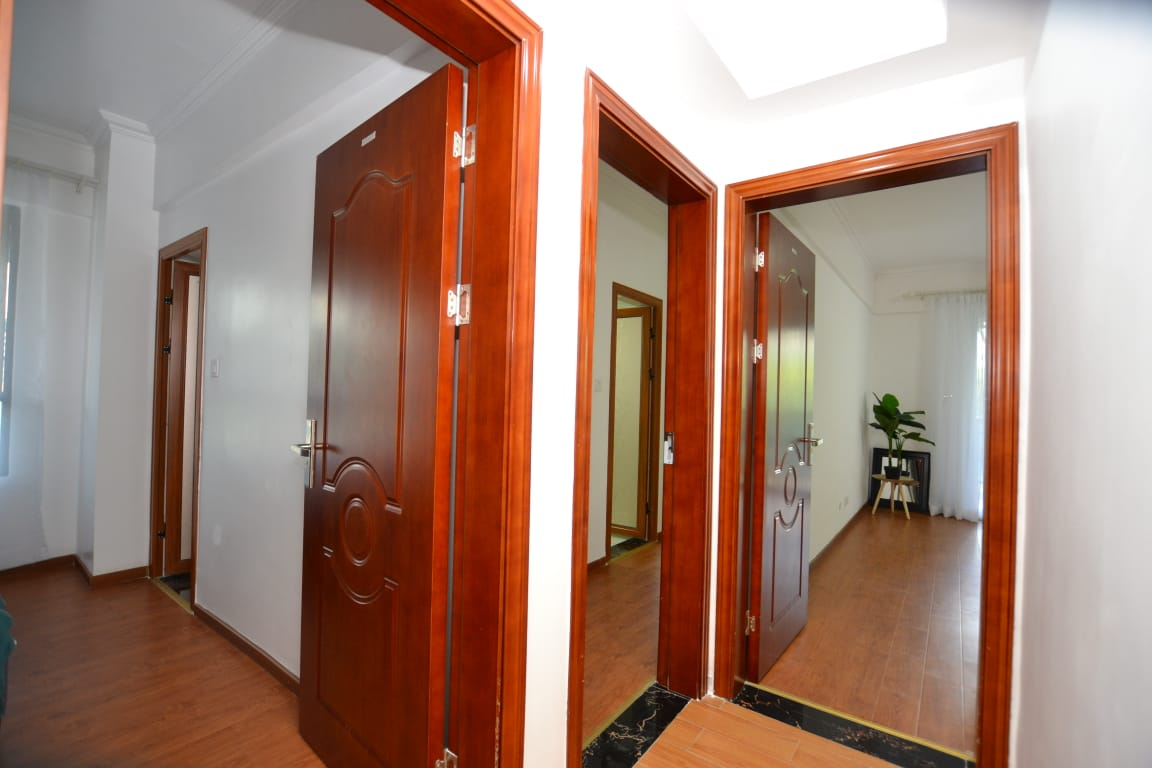 modern two three and four bedroom apartments for sale