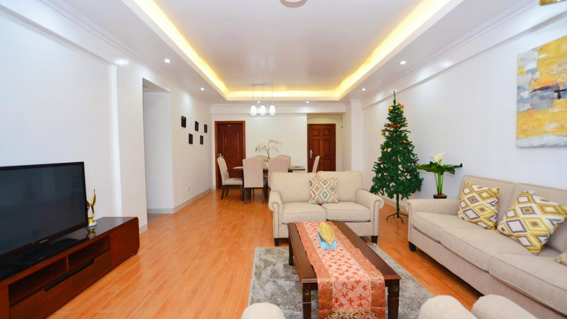Modern Two, Three and Four Bedroom Apartments for Sale along Kindaruma Road, Kilimani8