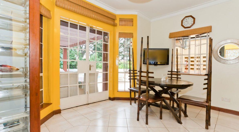 Rosslyn Loontree 4 Bedroom En-suite House1