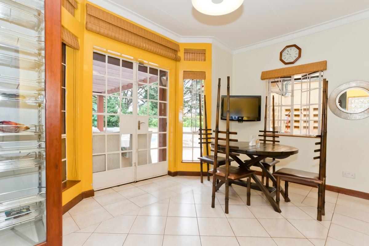 Rosslyn Loontree 4 Bedroom En-suite House