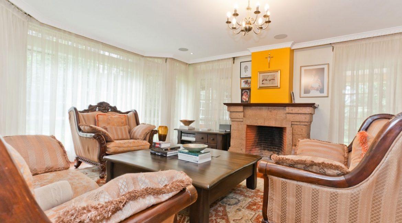 Rosslyn Loontree 4 Bedroom En-suite House15