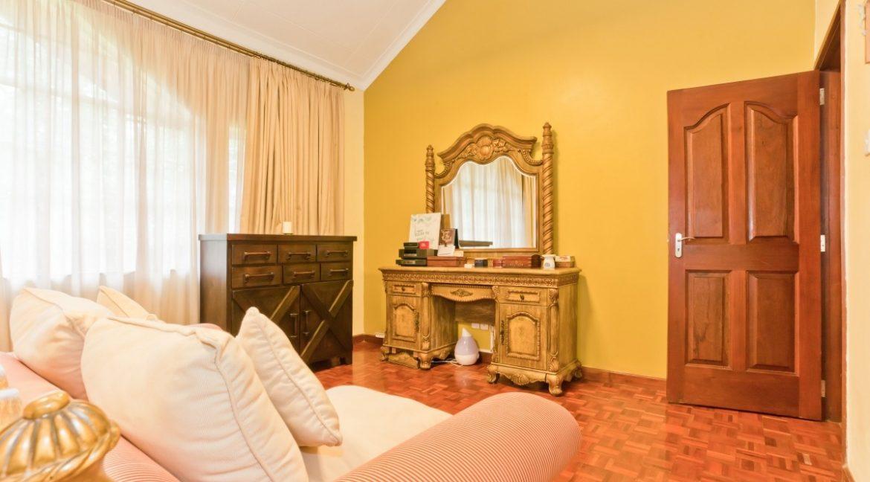 Rosslyn Loontree 4 Bedroom En-suite House16