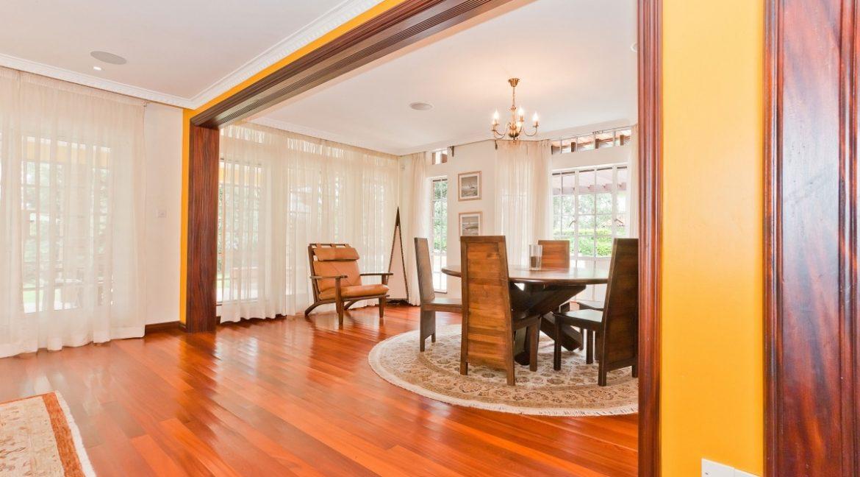 Rosslyn Loontree 4 Bedroom En-suite House18