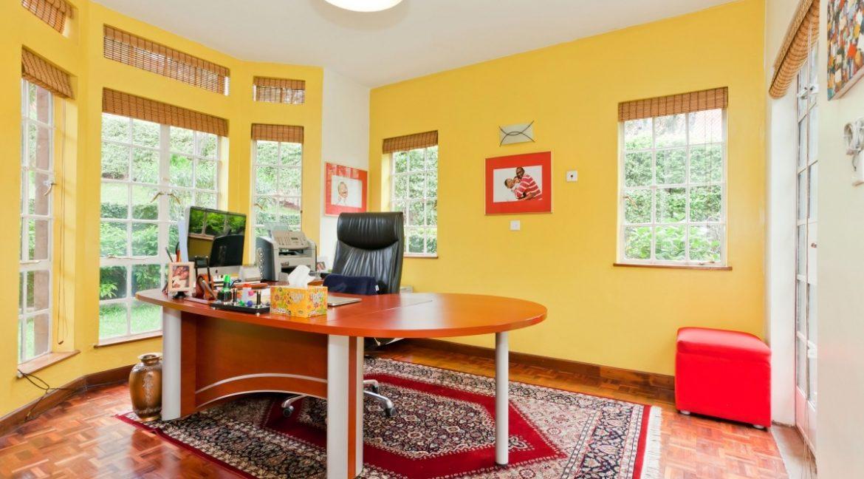 Rosslyn Loontree 4 Bedroom En-suite House7