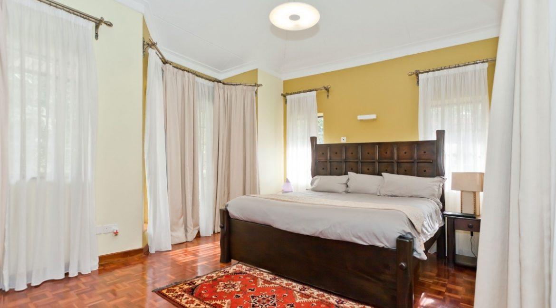 Rosslyn Loontree 4 Bedroom En-suite House8