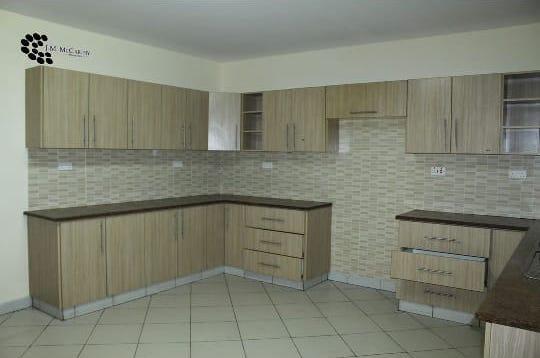 Spacious 2 Bedroom Penthouse along Raphta Road, Westlands, Nairobi
