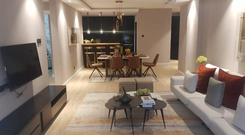 2:3 Bedrooms All Ensuite For Sale in Westlands, Nairobi16