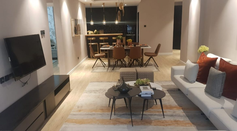 2:3 Bedrooms All Ensuite For Sale in Westlands, Nairobi20