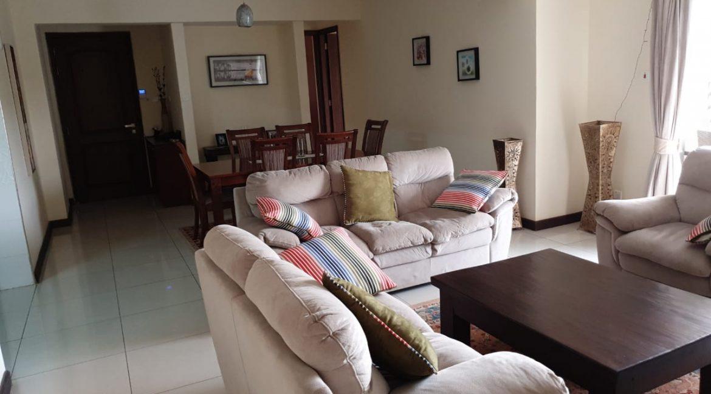 Furnished 4BHK All Ensuite For Rent (Ksh150k) & Sale (Ksh21M) Overlooking Karura, Limuru Road1