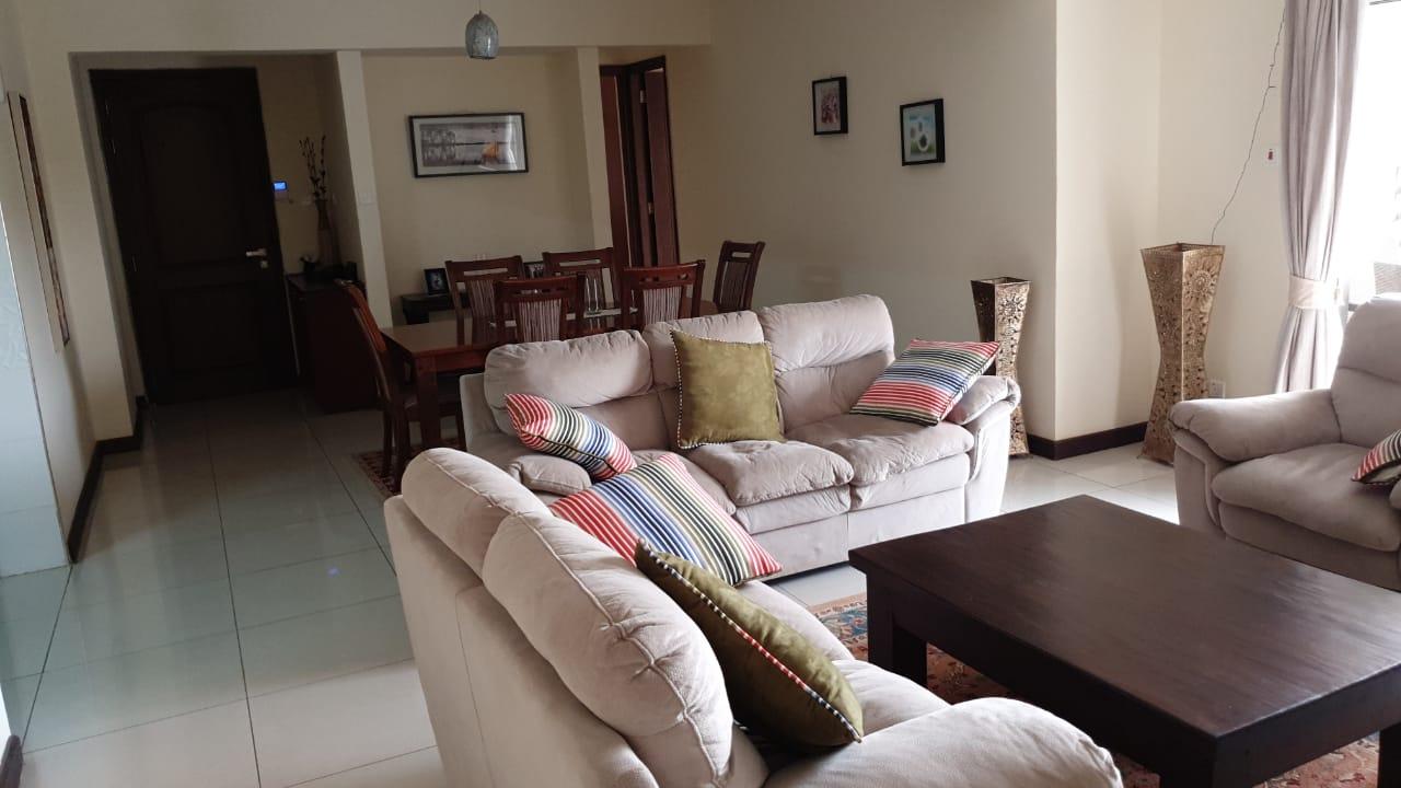Furnished 4BHK All Ensuite For Rent (Ksh150k) & Sale (Ksh21M) Overlooking Karura, Limuru Road