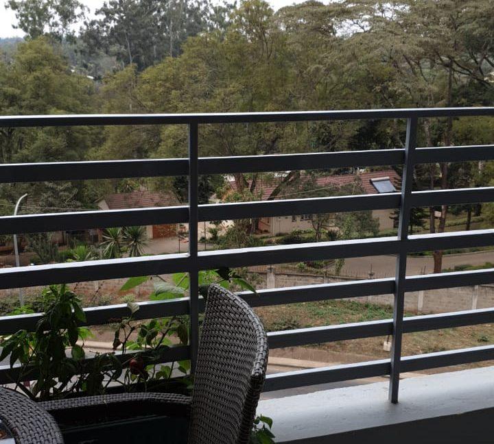 Furnished 4BHK All Ensuite For Rent (Ksh150k) & Sale (Ksh21M) Overlooking Karura, Limuru Road3