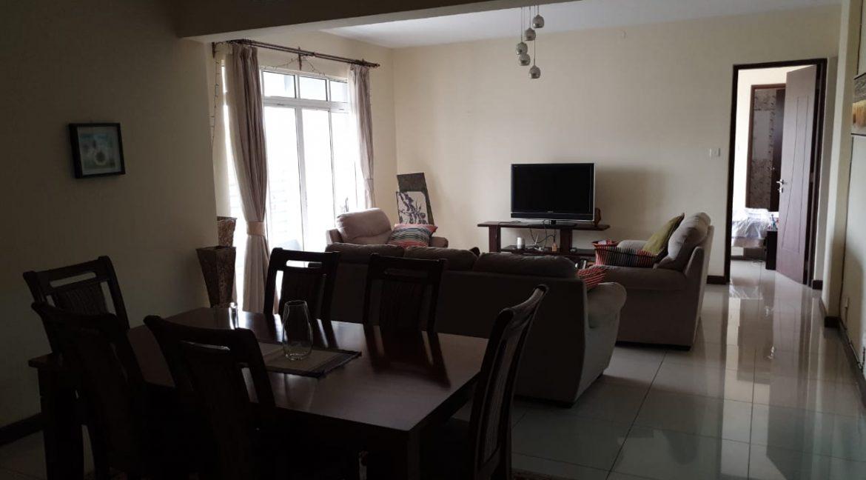 Furnished 4BHK All Ensuite For Rent (Ksh150k) & Sale (Ksh21M) Overlooking Karura, Limuru Road7