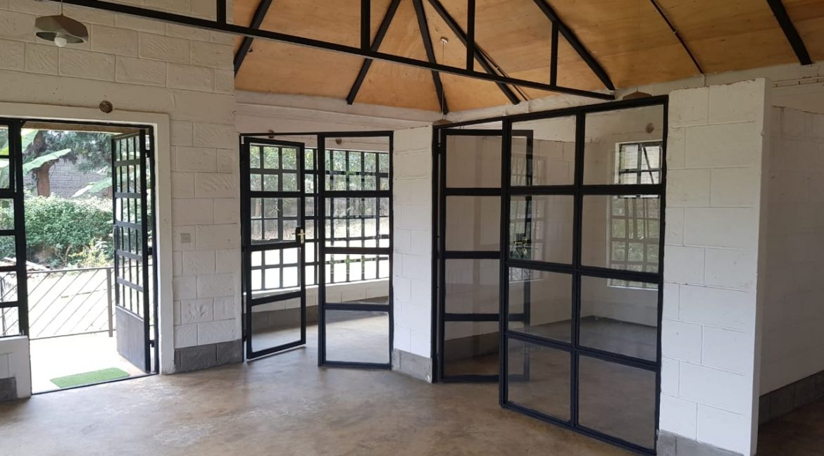 Office Space Available To Let Own Compound in Kileleshwa, Nairobi10