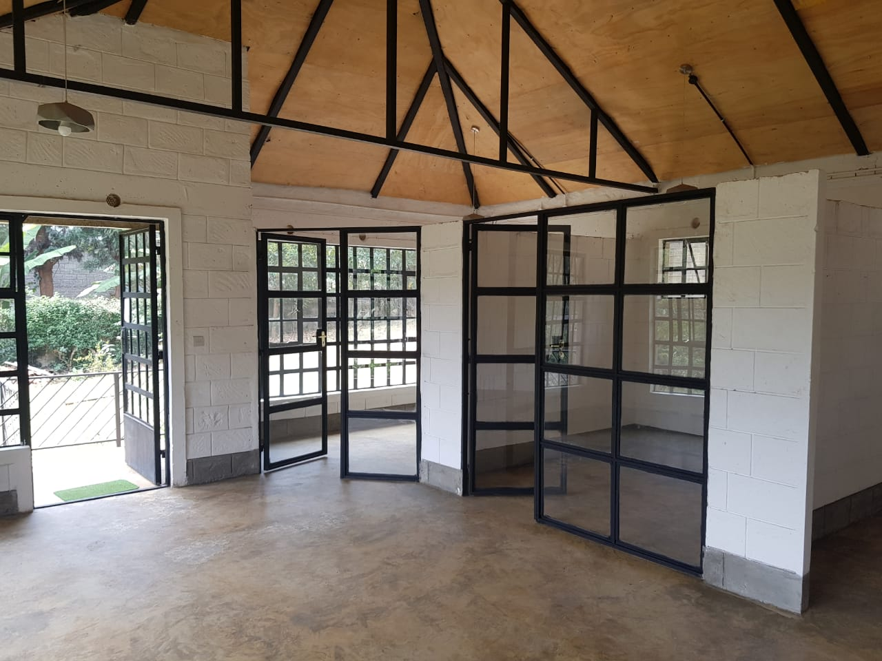 Office Space Available To Let Own Compound in Kileleshwa, Nairobi