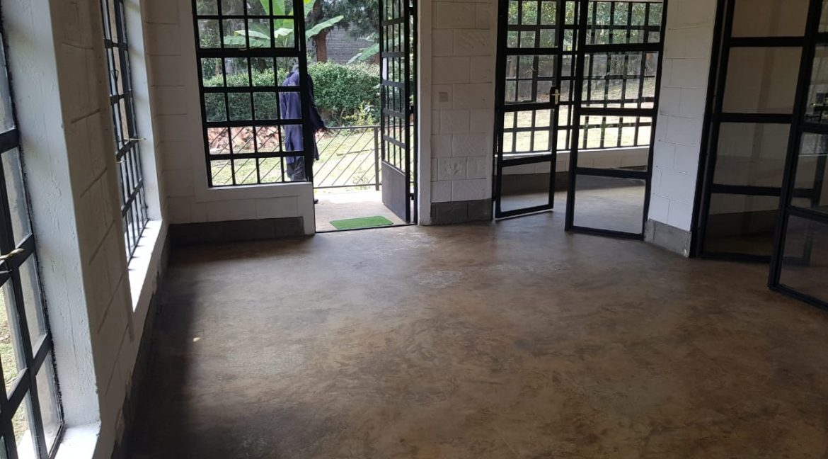 Office Space Available To Let Own Compound in Kileleshwa, Nairobi11