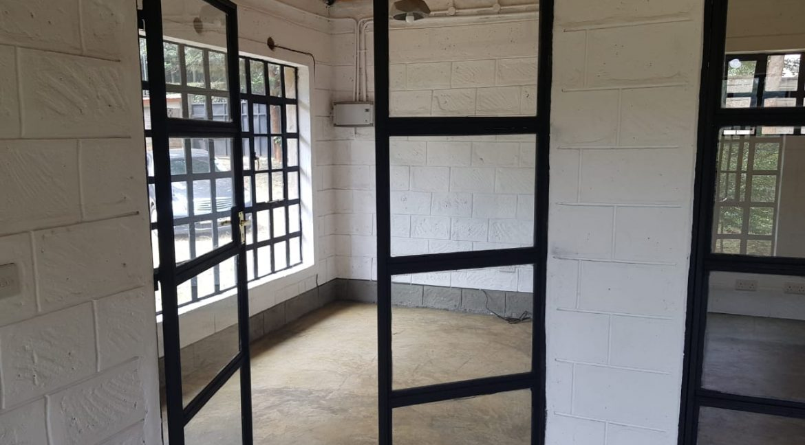 Office Space Available To Let Own Compound in Kileleshwa, Nairobi15