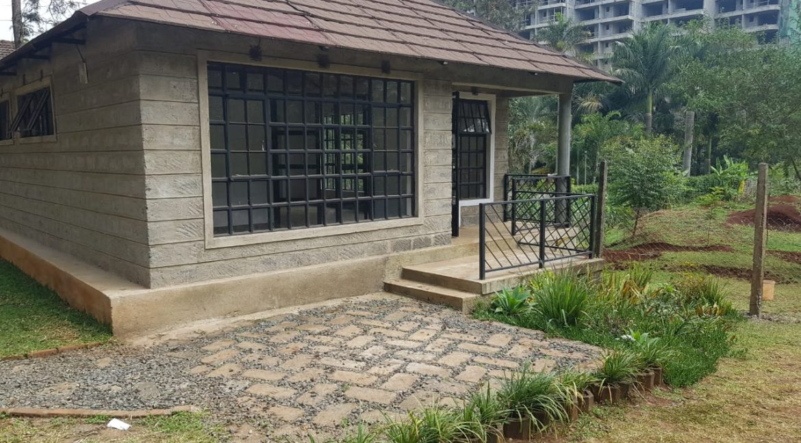 Office Space Available To Let Own Compound in Kileleshwa, Nairobi2