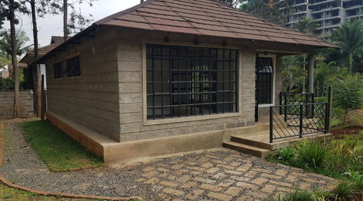 Office Space Available To Let Own Compound in Kileleshwa, Nairobi6