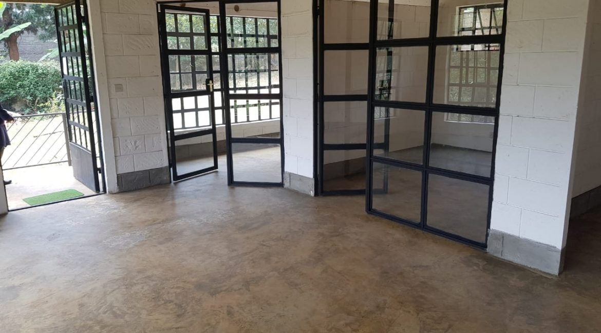 Office Space Available To Let Own Compound in Kileleshwa, Nairobi7