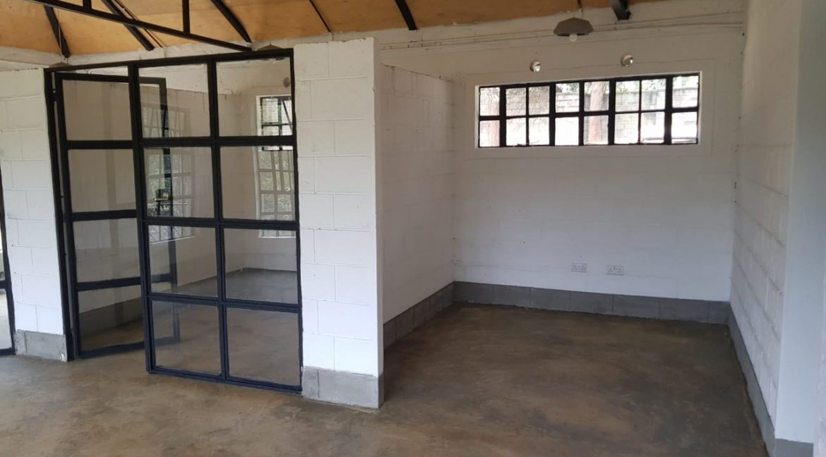Office Space Available To Let Own Compound in Kileleshwa, Nairobi9