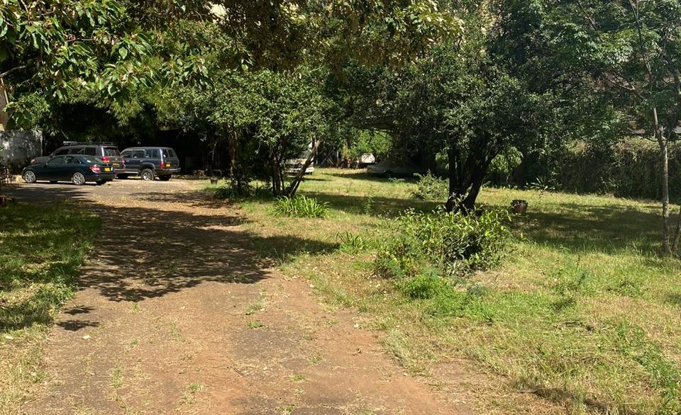 1.3 Acres of Prime Land for Sale in Kilimani off Argwings Kodhek Road, Going for Ksh650M - Negotiable11