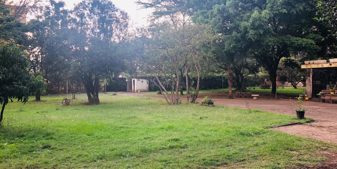 1.3 Acres of Prime Land for Sale in Kilimani off Argwings Kodhek Road, Going for Ksh650M - Negotiable4
