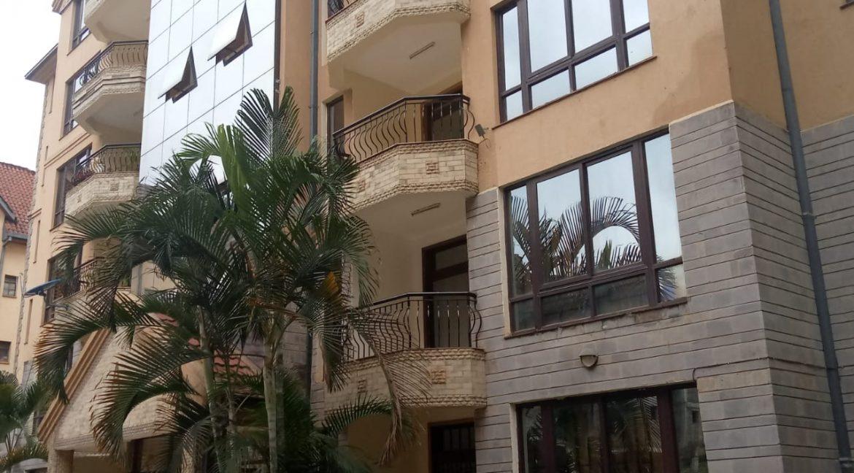 3 Bedroom Apartment for Rent in Kilimani at Ksh75k Near Yaya1