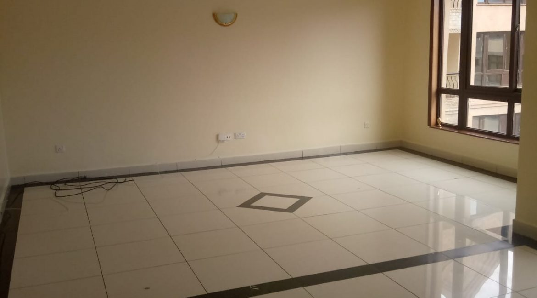 3 Bedroom Apartment for Rent in Kilimani at Ksh75k Near Yaya13