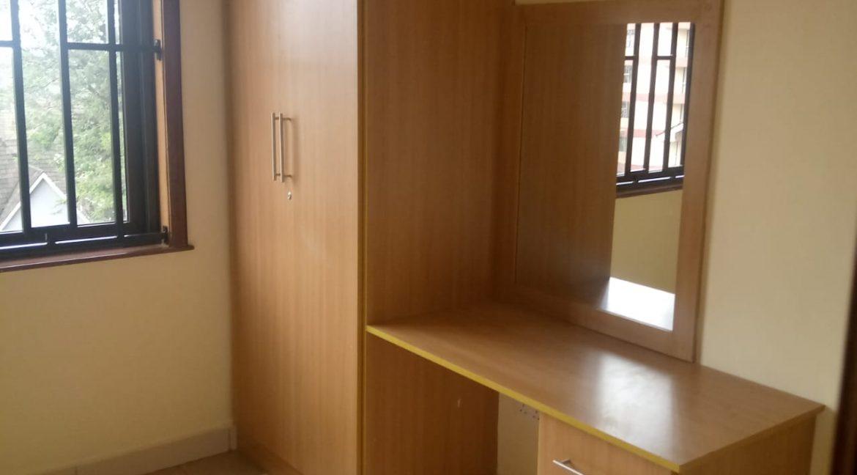 3 Bedroom Apartment for Rent in Kilimani at Ksh75k Near Yaya17