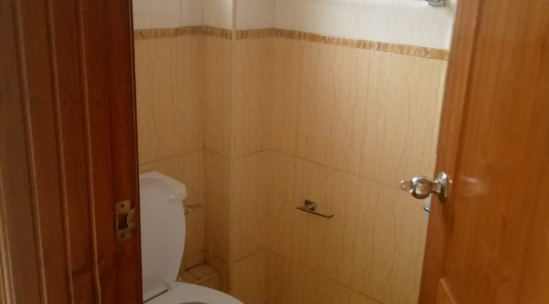 3 Bedroom Apartment for Rent in Kilimani at Ksh75k Near Yaya18
