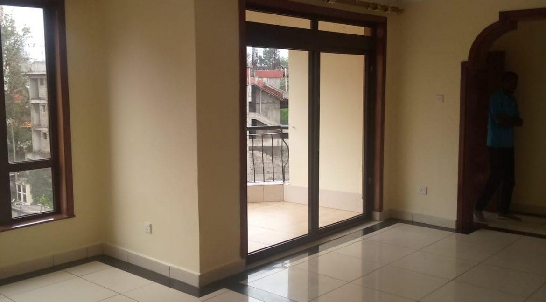 3 Bedroom Apartment for Rent in Kilimani at Ksh75k Near Yaya5