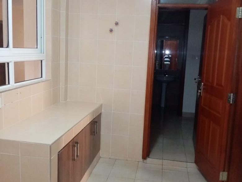 3 Bedroom Spacious All Ensuite Apartment for Rent at Ksh120k with dsq, Full Backup Generator, Borehole and Swimming Pool, on Riverside Drive1
