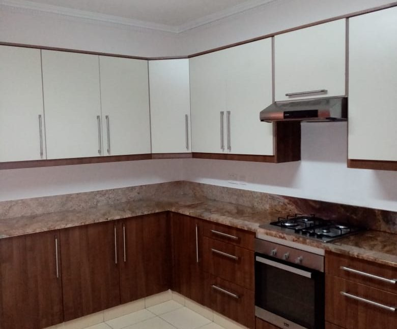 3 Bedroom Spacious All Ensuite Apartment for Rent at Ksh120k with dsq, Full Backup Generator, Borehole and Swimming Pool, on Riverside Drive4