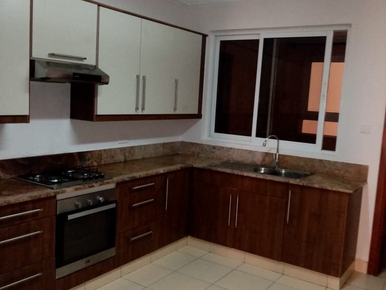 3 Bedroom Spacious All Ensuite Apartment for Rent at Ksh120k with dsq, Full Backup Generator, Borehole and Swimming Pool, on Riverside Drive7