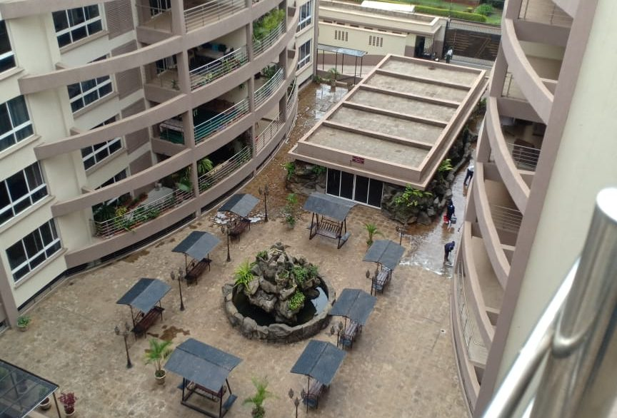 4 Bedroom Apartment for Rent at Ksh200k on Oldonyo Sabuk Avenue1