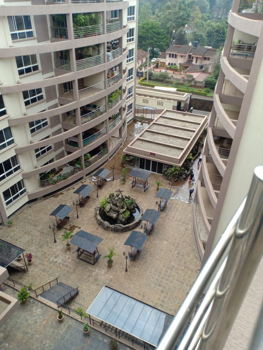 4 Bedroom Apartment for Rent at Ksh200k on Oldonyo Sabuk Avenue