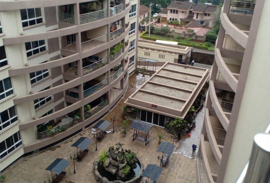 4 Bedroom Apartment for Rent at Ksh200k on Oldonyo Sabuk Avenue2