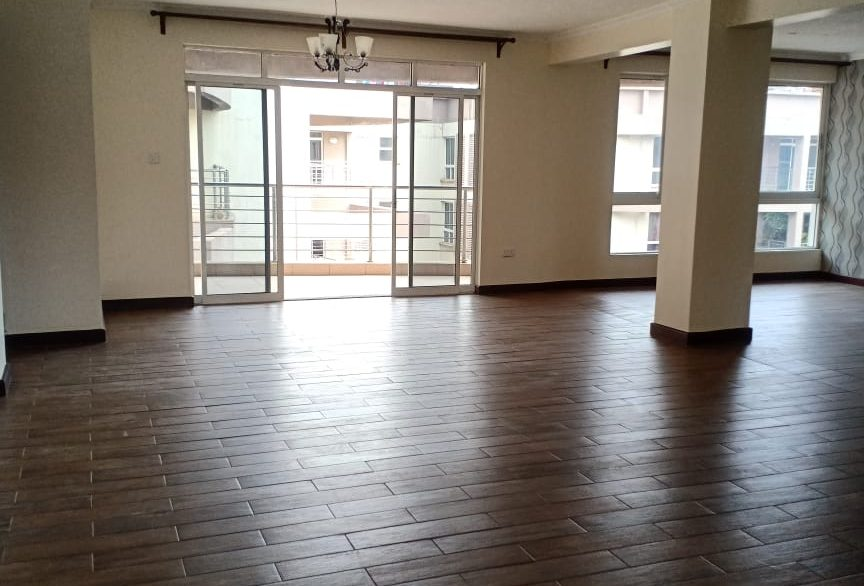 4 Bedroom Apartment for Rent at Ksh200k on Oldonyo Sabuk Avenue25