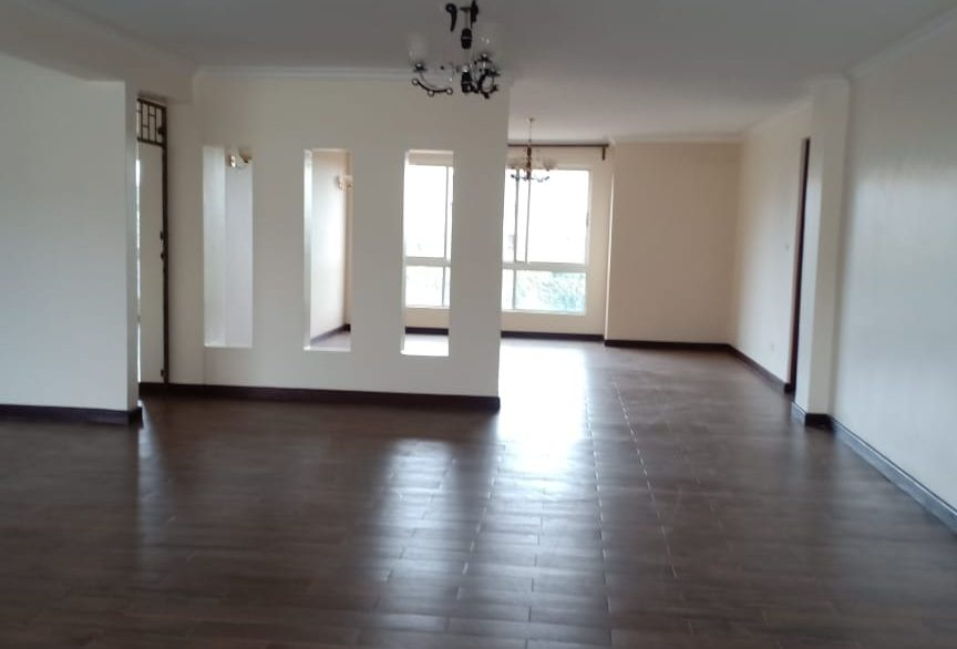 4 Bedroom Apartment for Rent at Ksh200k on Oldonyo Sabuk Avenue31