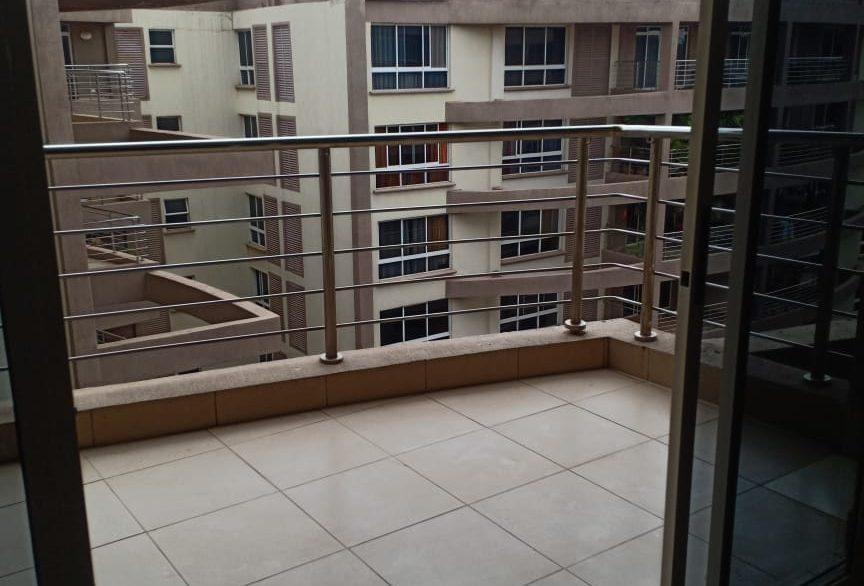 4 Bedroom Apartment for Rent at Ksh200k on Oldonyo Sabuk Avenue34