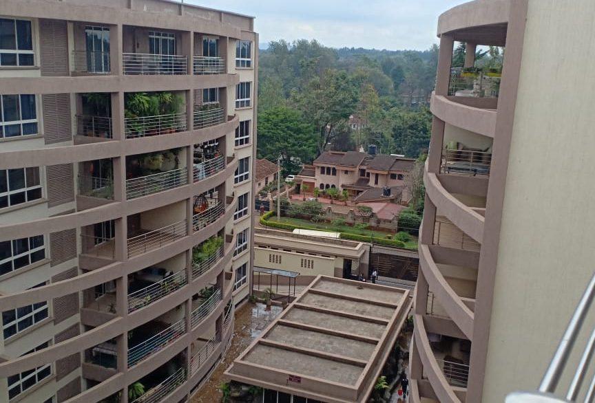 4 Bedroom Apartment for Rent at Ksh200k on Oldonyo Sabuk Avenue35