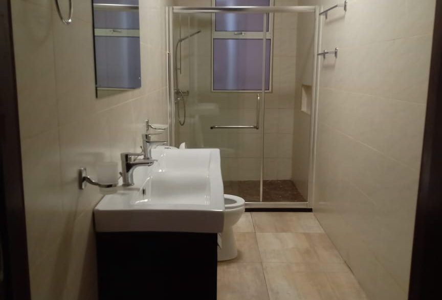 4 Bedroom Apartment for Rent at Ksh200k on Oldonyo Sabuk Avenue7