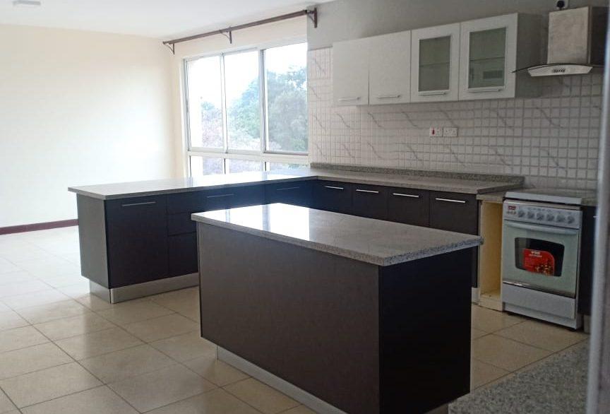 4 Bedroom Apartment for Rent at Ksh200k on Oldonyo Sabuk Avenue8