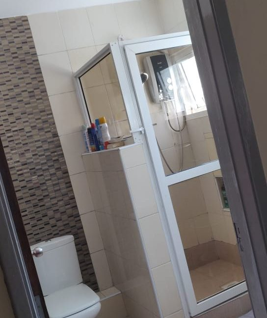 4 Bedroom with DSQ - One master bedroom ensuite and 2 common bathrooms - For Sale at Ksh40M along General Mathenge Drive18