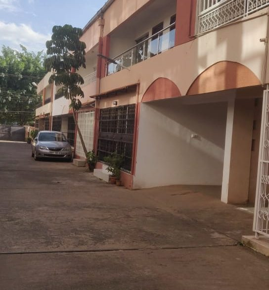 4 Bedroom with DSQ - One master bedroom ensuite and 2 common bathrooms - For Sale at Ksh40M along General Mathenge Drive25