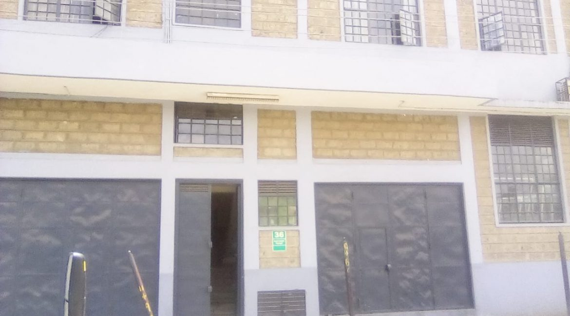 7500 sq ft Warehouse Space Available for Rent in Industrial area, Nairobi, at Ksh30 per sq ft2