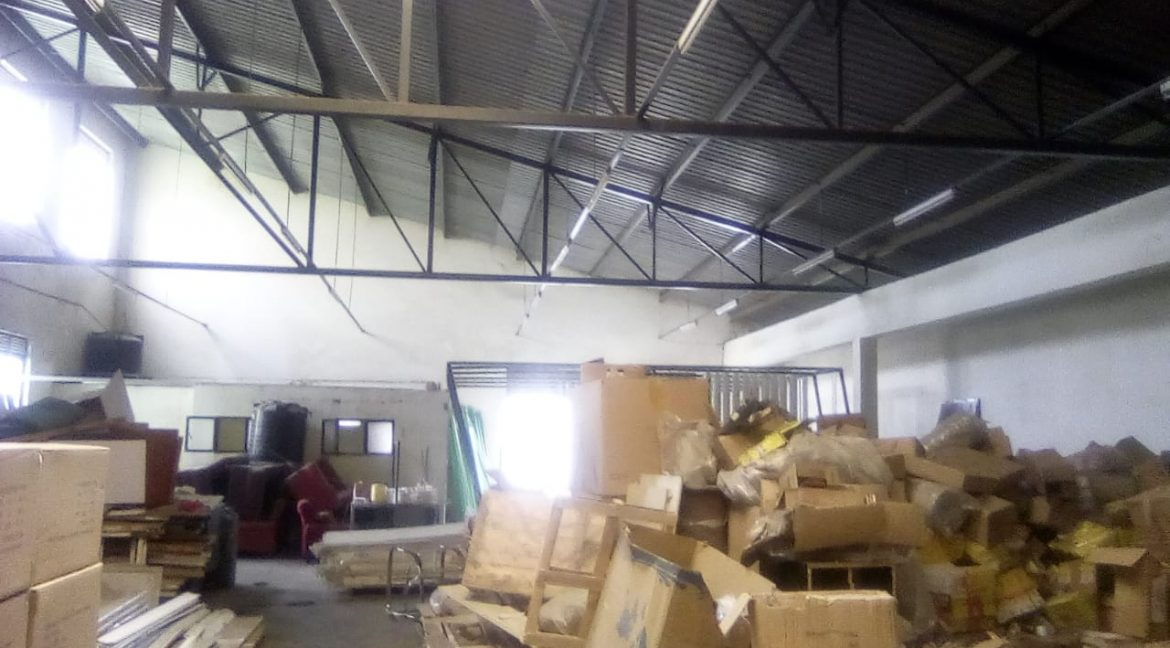 7500 sq ft Warehouse Space Available for Rent in Industrial area, Nairobi, at Ksh30 per sq ft6